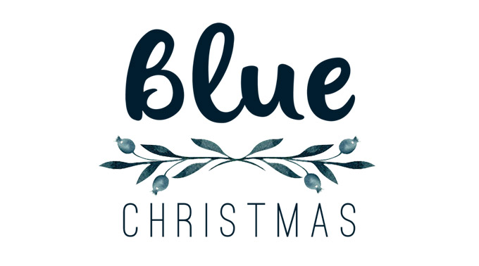 Blue Christmas Wollongong