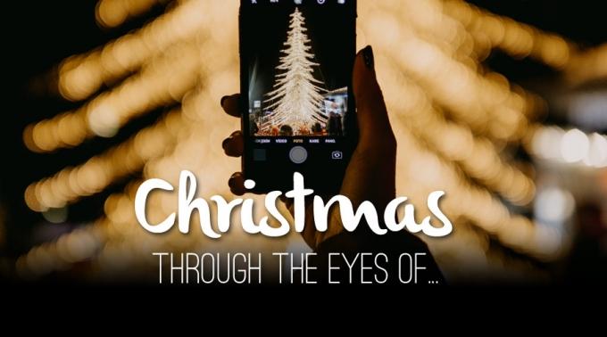 Christmas at Salt