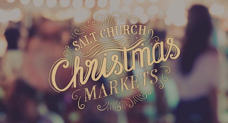 Salt Church Christmas Markets