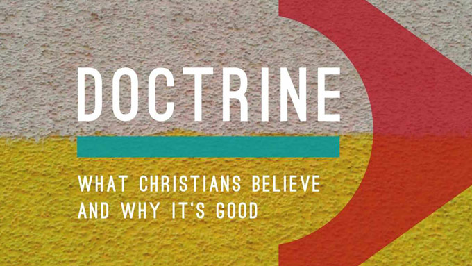Doctrine: sermon series
