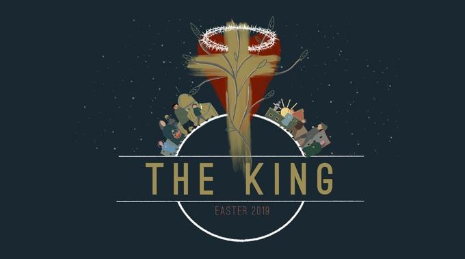 Easter at Salt Church 2019