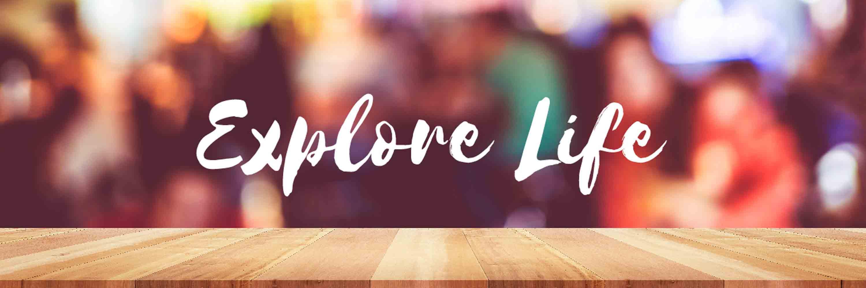 Explore Life at Salt Church