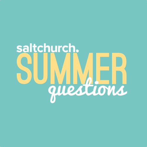 Summer Questions 2017