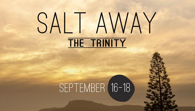 Salt Away 2016