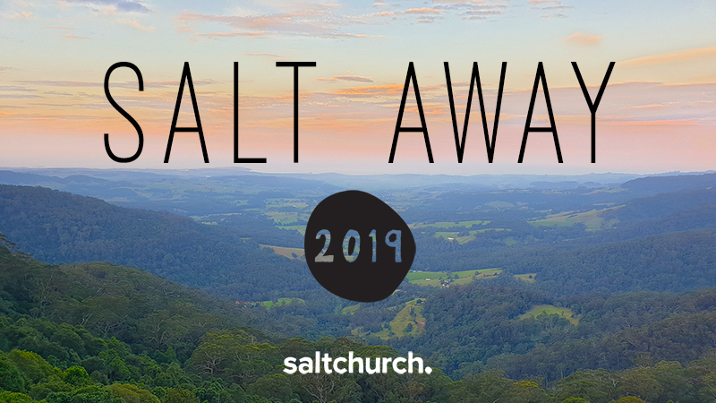 Salt Away 2019