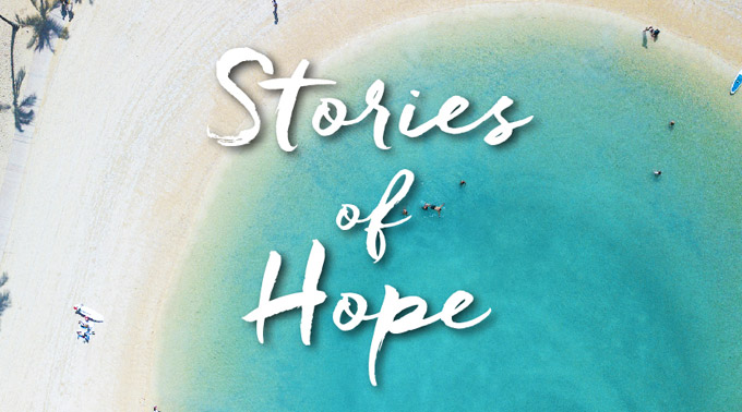 Stories of Hope - Salt Church