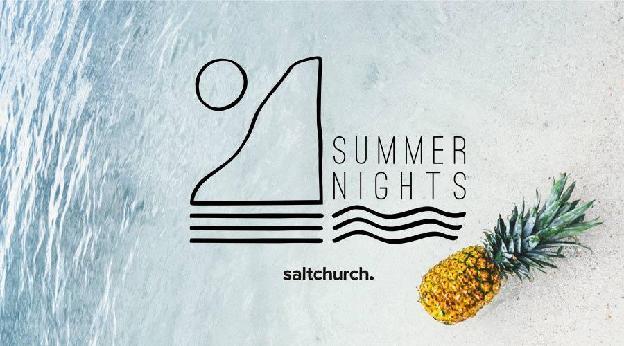 Summer Nights Wollongong