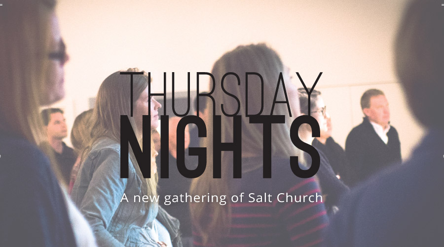 Thursday Night Church 7pm in Wollongong